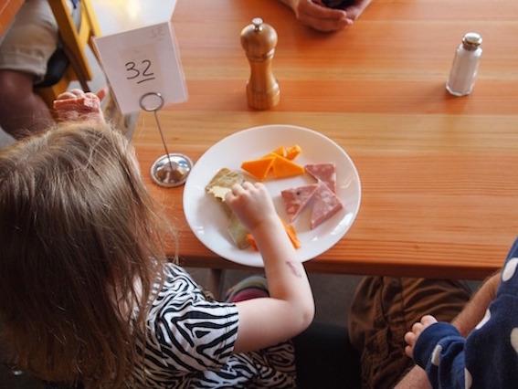 Quando-Introdurre-il-Sale-nella-Alimentazione-dei-Bambini Quando introdurre il sale nell'alimentazione dei bambini