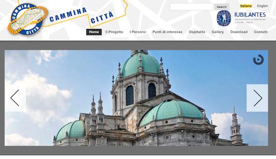 Cammina-Citta-Turismo-Senza-Barriere Cammina Città: il portale che promuove il turismo senza barriere