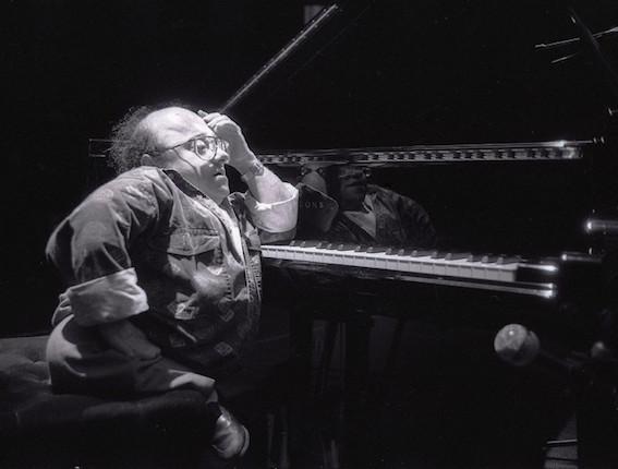 Michel-Petrucciani Disabili famosi: Michel Petrucciani