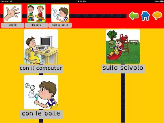 Niki-Talk-App-per-Disabili Applicazioni educative per bambini autistici