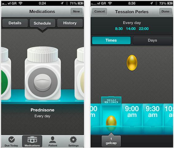 Pillboxie App utili per anziani