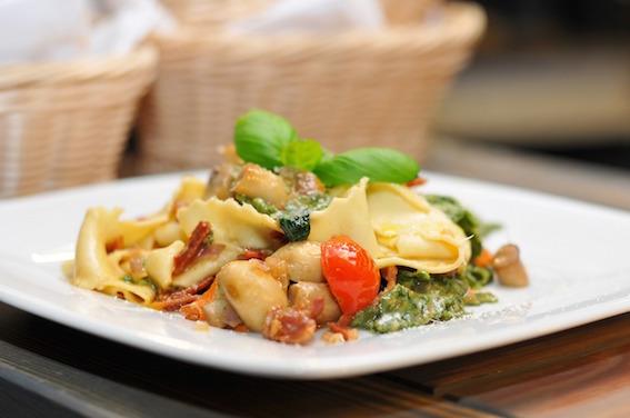 Ricette-per-Anziani-Diabetici-Pasta-Fredda Ricette gustose per anziani diabetici