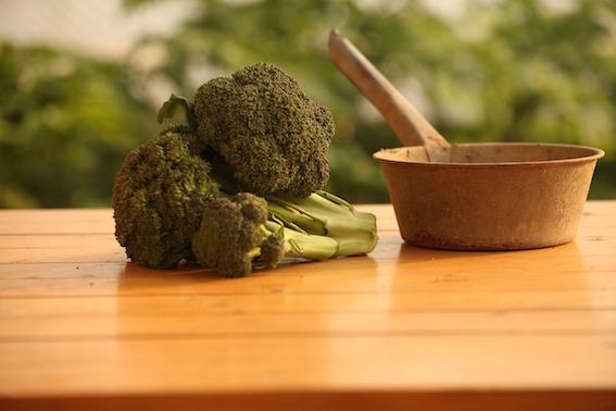 Verdure-Contro-Invecchiamento I 5 alimenti contro l'invecchiamento