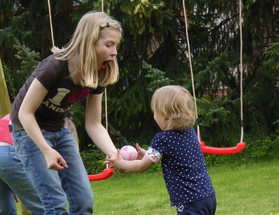 Perche-Urlare-ai-Bambini-Non-Serve-a-Educarli Perché urlare ai bambini non serve?