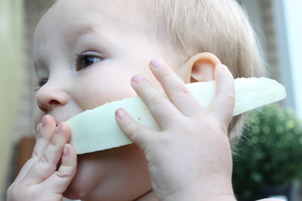 Come-Svezzare-un-Neonato-Esempi Come svezzare un neonato?