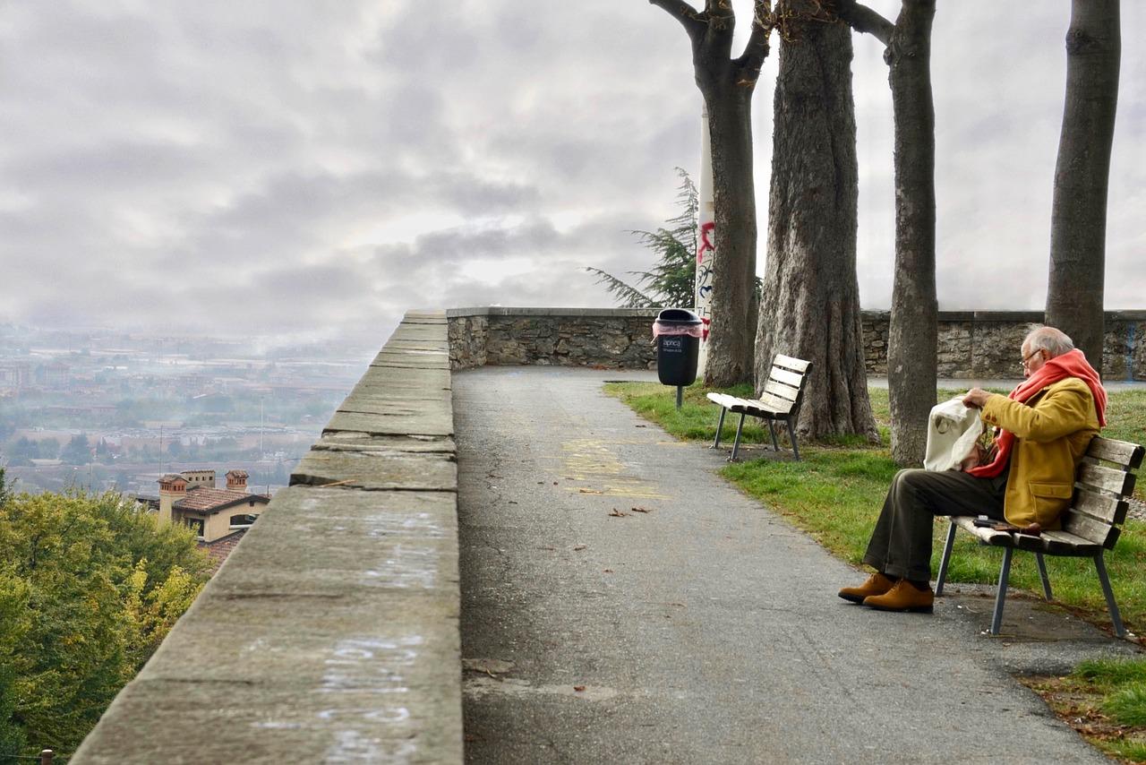 Come-Riconoscere-la-Demenza-Senile-negli-Anziani Come riconoscere la demenza senile