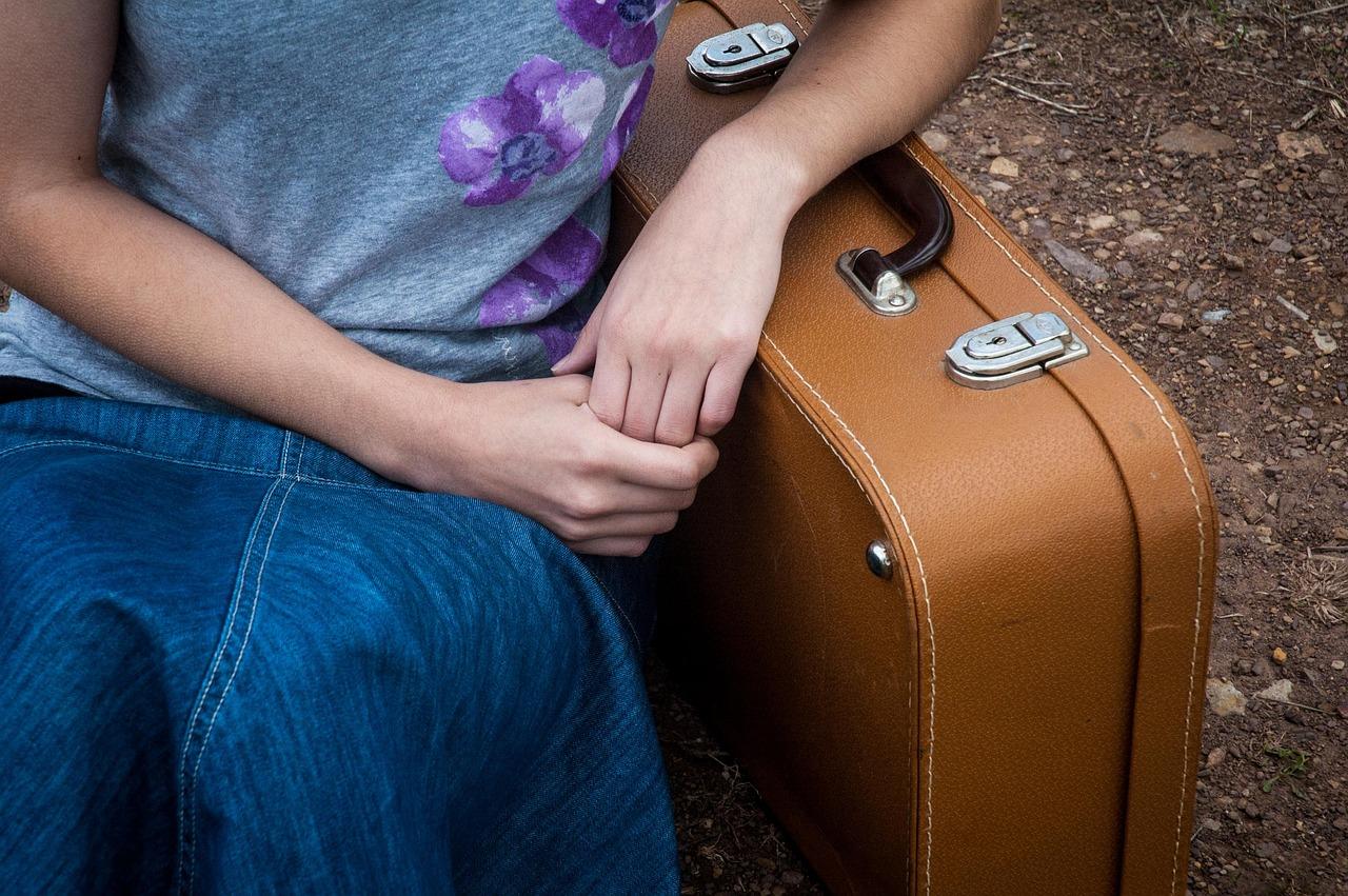 Cosa-Mettere-in-Valigia-per-il-Parto-da-Vestire Cosa mettere in valigia per il parto?