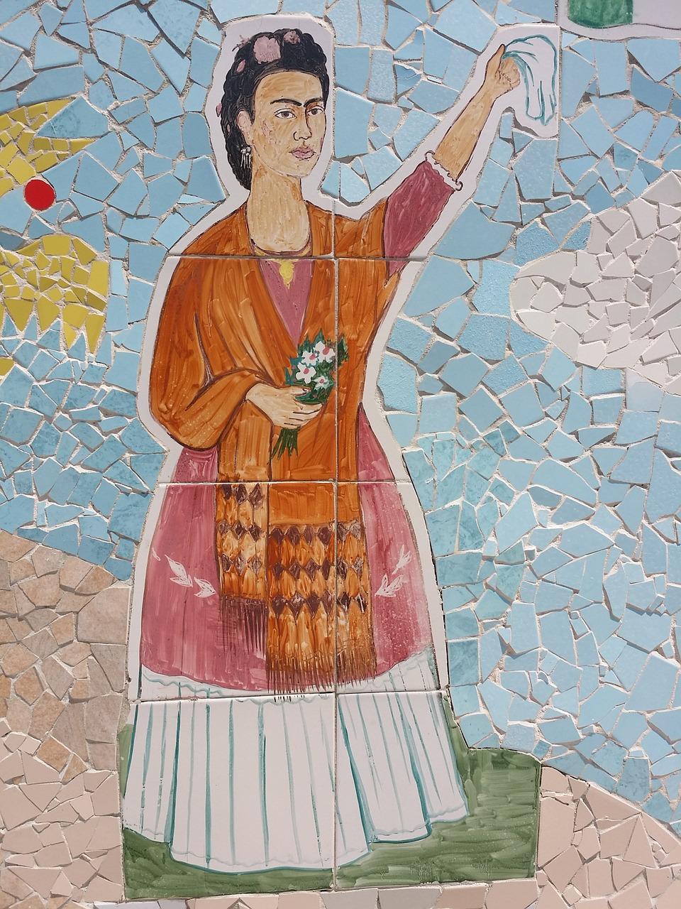 Disabili-Famosi-Frida-Kahlo-e-la-sua-Arte Disabili famosi: Frida Kahlo