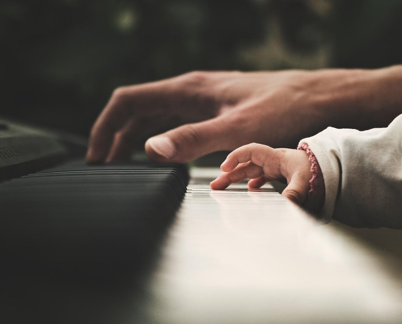 Perche-la-Musica-fa-Bene-ai-Bambini Perché la musica fa bene ai bambini?