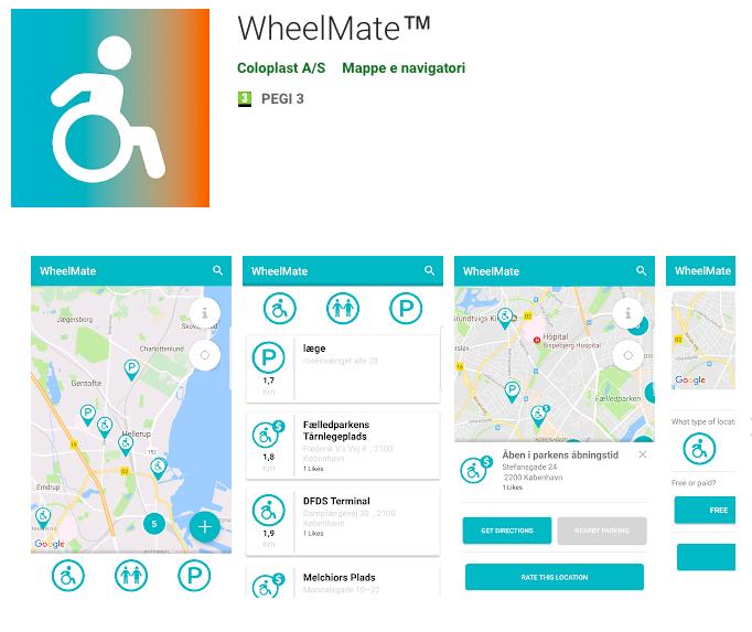 WheelMate-App-che-Aiuta-i-Disabili-a-Trovare-Bagni-Pubblici-e-Parcheggi-in-Italia WheelMate: l'app che aiuta i disabili a trovare bagni pubblici e parcheggi