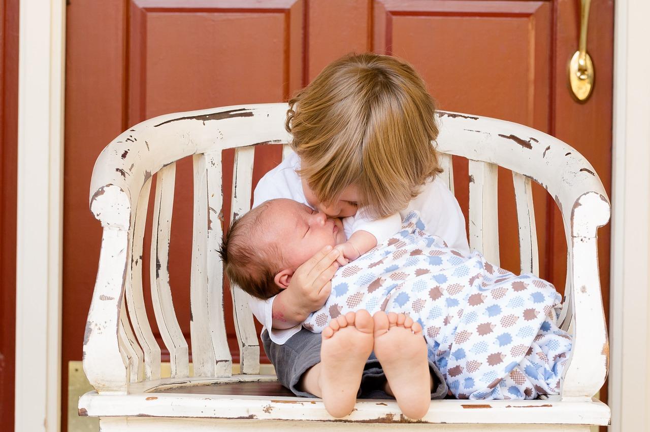 Come-Gestire-la-Gelosia-dei-Figli-Piccoli Come gestire la gelosia dei figli?