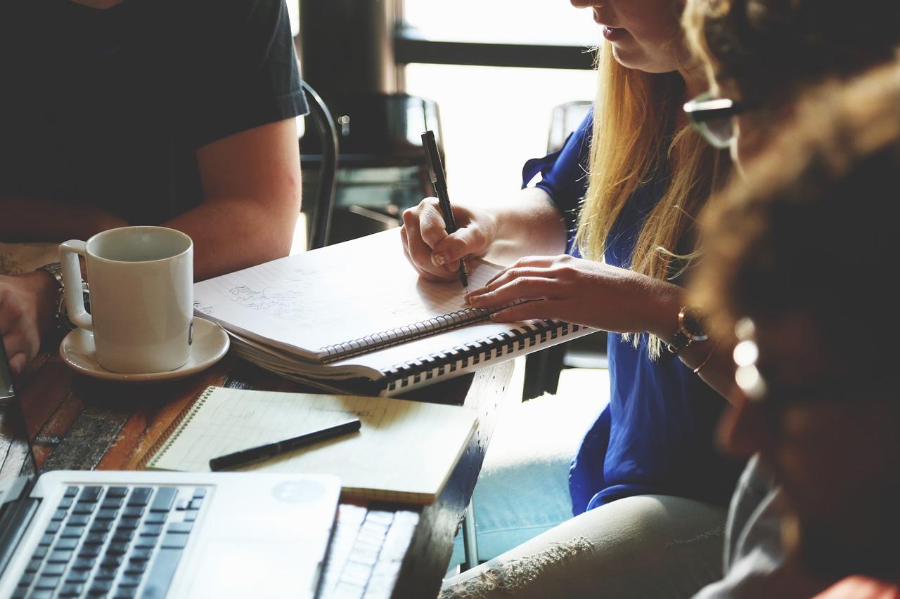 Come-Migliorare-il-Rapporto-con-i-Colleghi-al-Lavoro Come migliorare il rapporto con i colleghi?