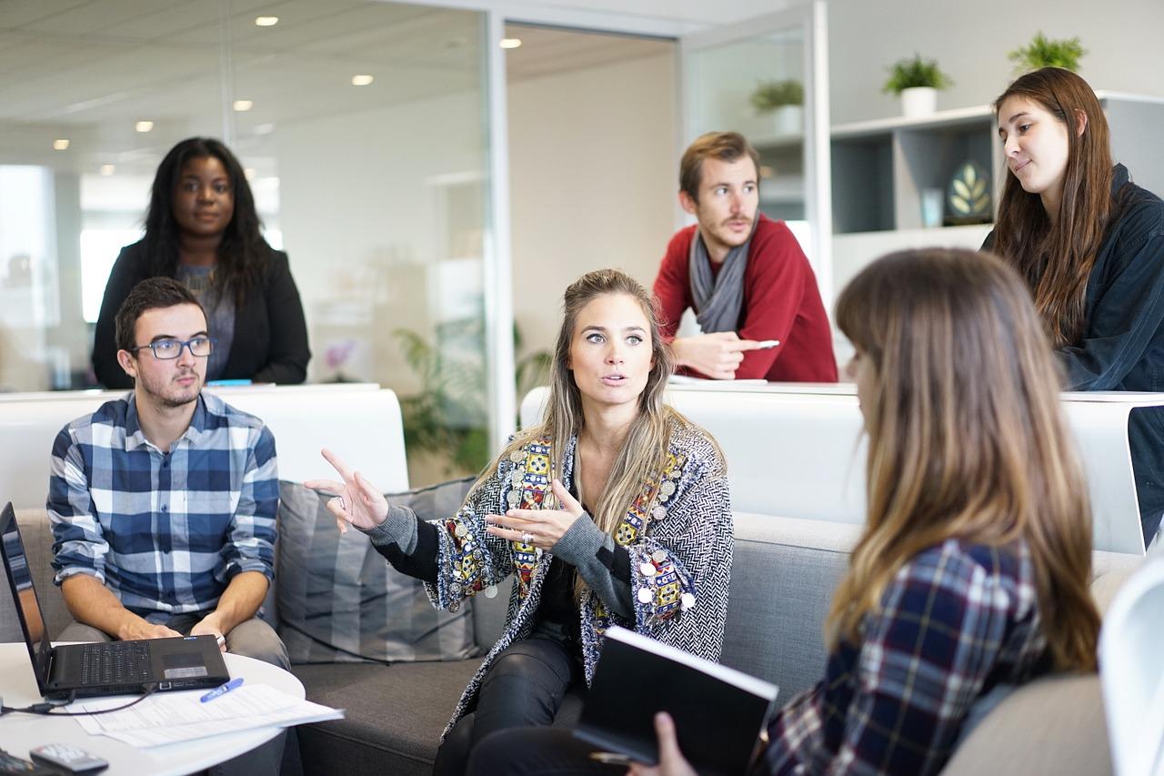 Come-Migliorare-il-Rapporto-con-i-Colleghi-in-Ufficio Come migliorare il rapporto con i colleghi?