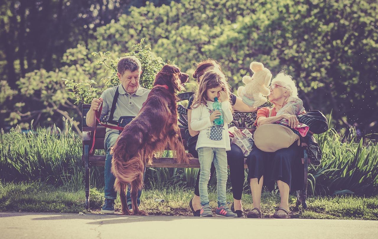 Come-Preparare-i-Figli-alla-Morte-dell-Animale-Domestico-Prima-del-Tempo Come preparare i figli alla morte dell'animale domestico