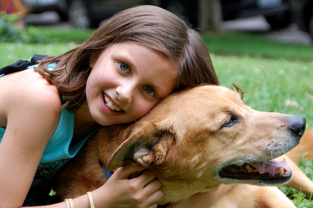 Come-Preparare-i-Figli-alla-Morte-dell-Animale-Domestico-al-Meglio Come preparare i figli alla morte dell'animale domestico