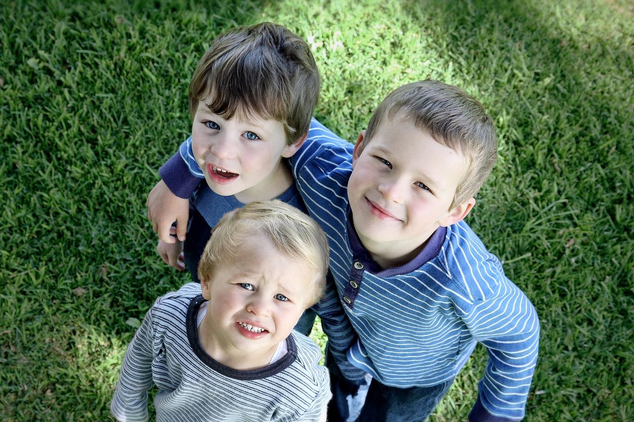 Come-Chiedere-l-Affido-di-un-Minore-Legge-Italiana Come chiedere l'affido di un minore