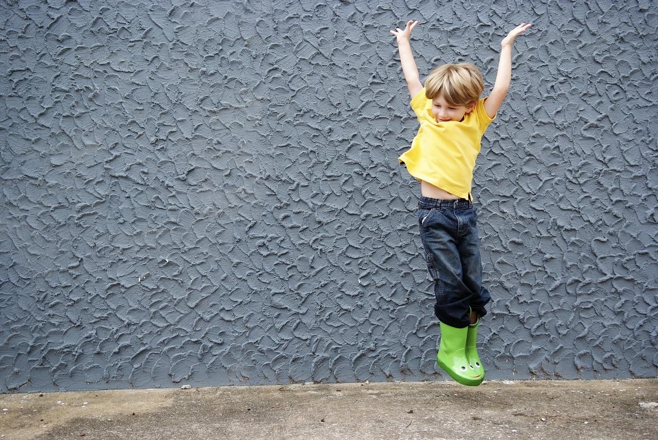 Come-Rendere-i-Bambini-Autonomi-Fuori-Casa Come rendere i bambini autonomi?