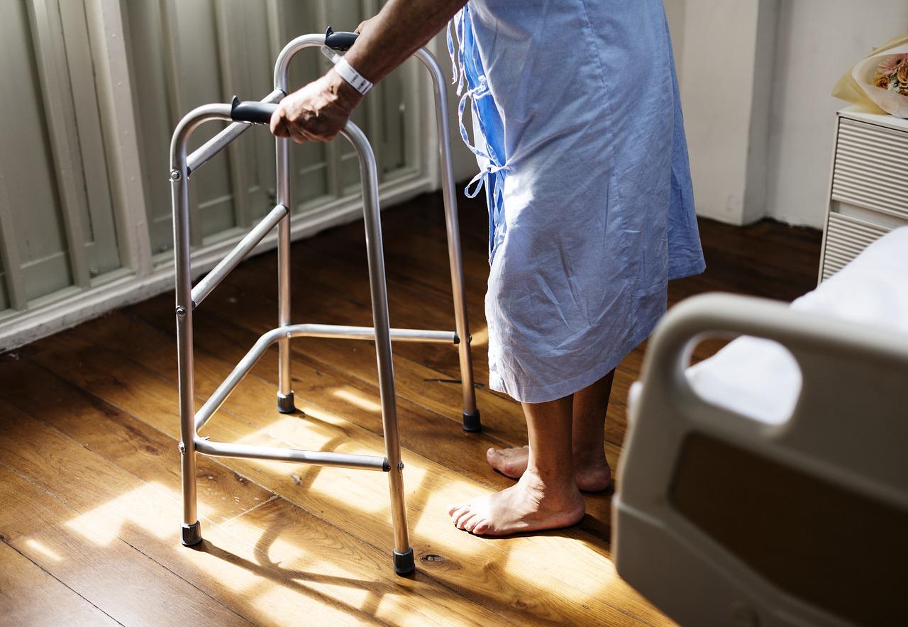 Ginnastica-per-Anziani-Allettati-Perche-e-Importante Ginnastica per anziani allettati: perché è importante