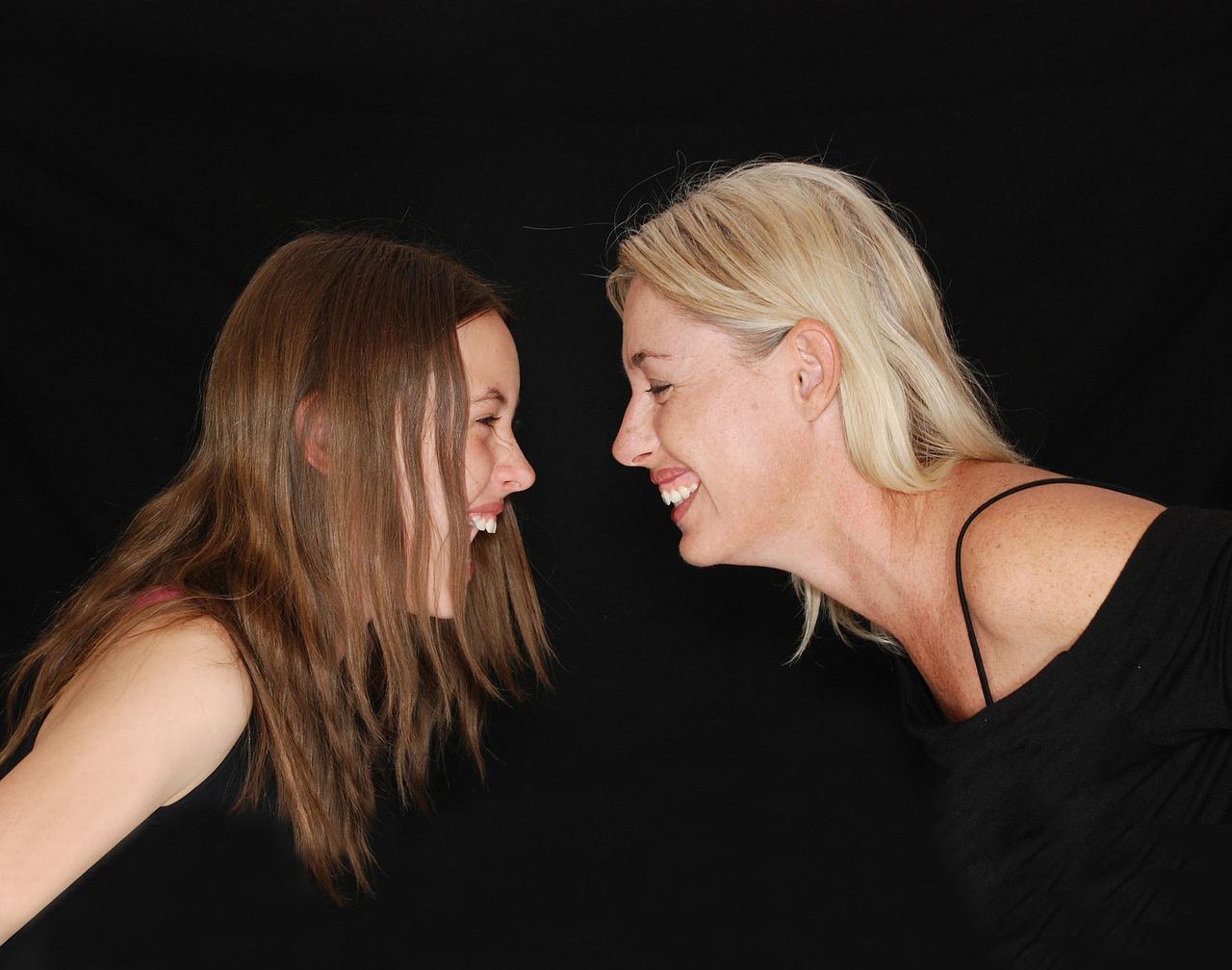 Come-Migliorare-il-Rapporto-Madre-Figlia-in-Adolescenza Come migliorare il rapporto madre figlia