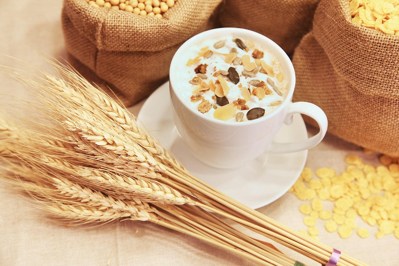 Alimentazione-e-Anziani-Cosa-Mangiare-a-Colazione Alimentazione e anziani, cosa mangiare?