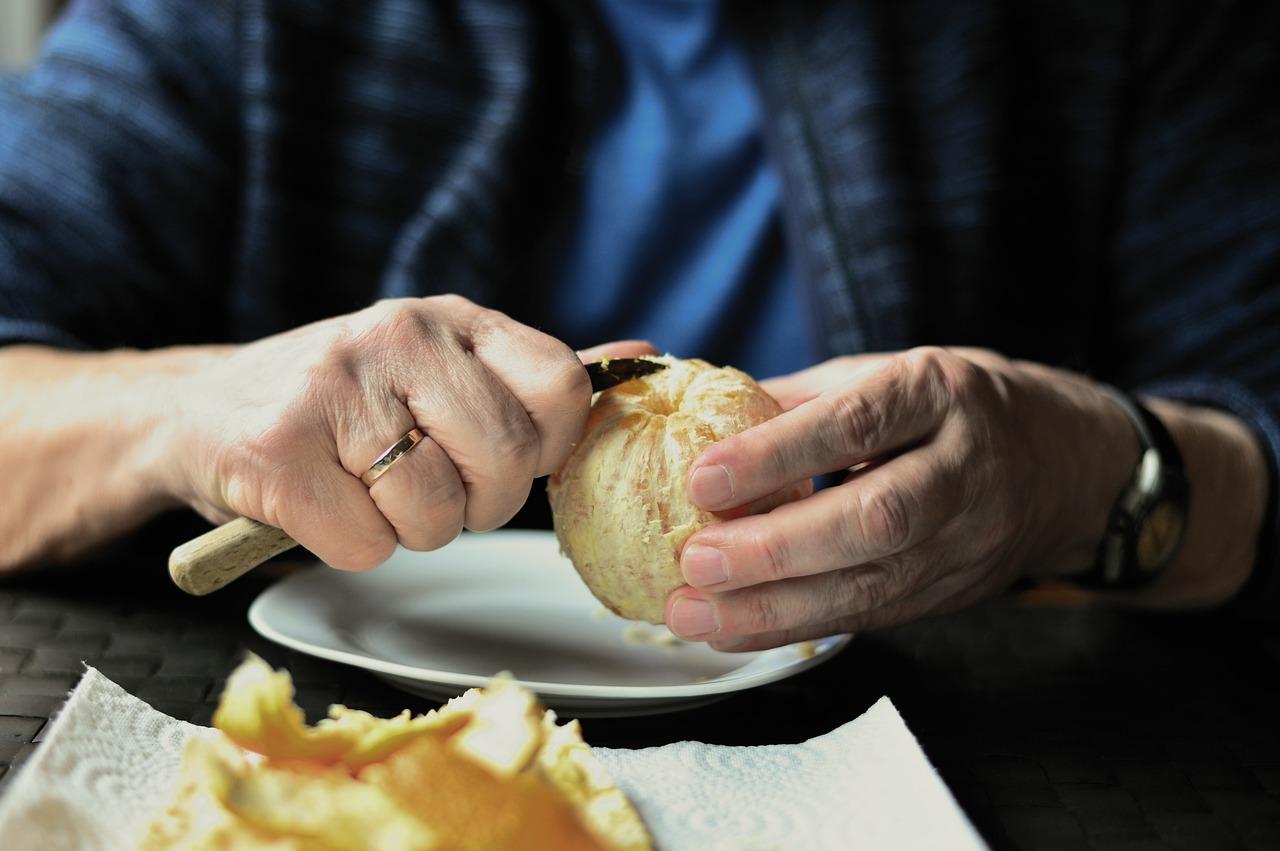 Alimentazione-e-Anziani-Cosa-Mangiare-a-Merenda Alimentazione e anziani, cosa mangiare?