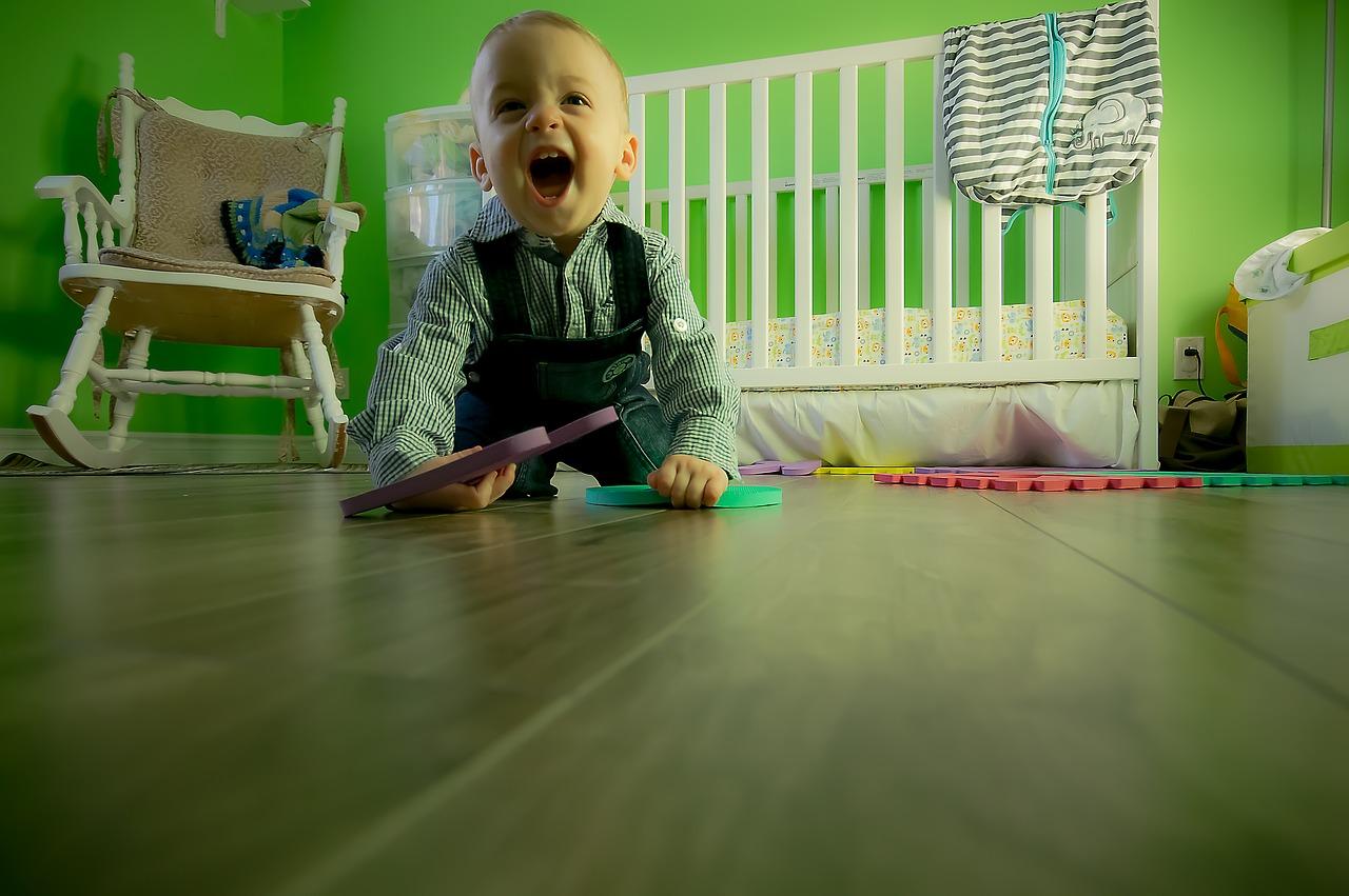 Giochi-per-Bambini-dai-3-ai-4-Anni-in-Casa Giochi per bambini dai 3 ai 4 anni
