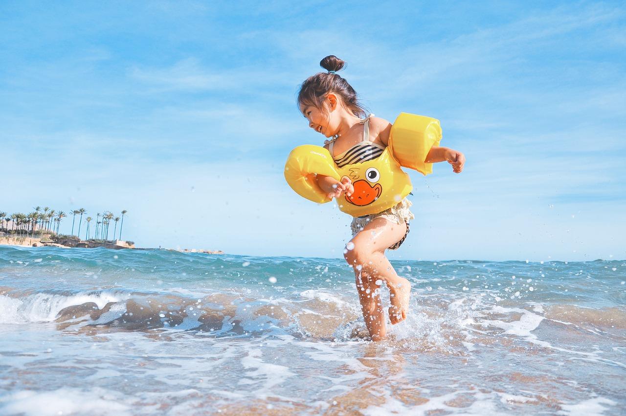 Come-Organizzare-un-Estate-con-i-Bambini-al-Mare Come organizzare un'estate con i bambini