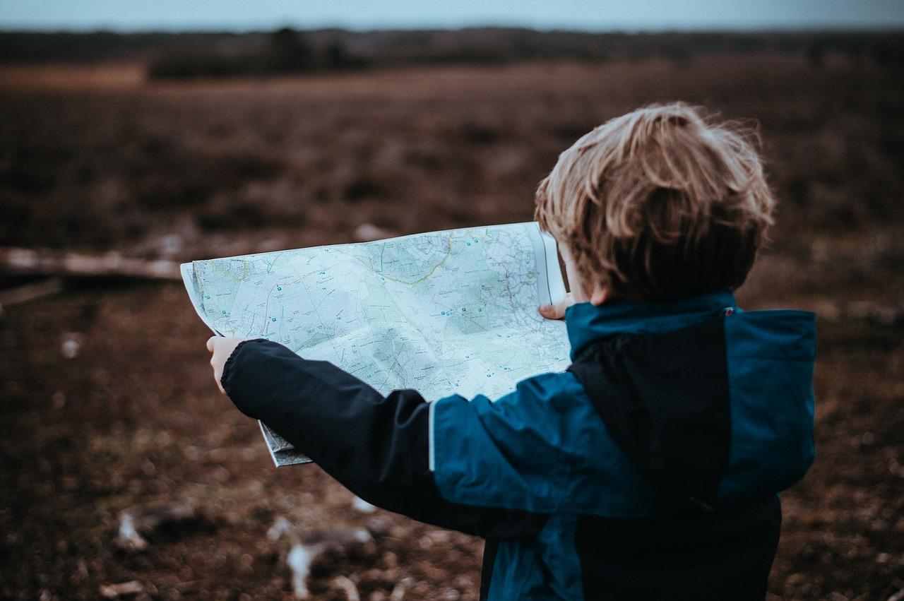 Come-Organizzare-un-Estate-con-i-Bambini-in-Montagna Come organizzare un'estate con i bambini
