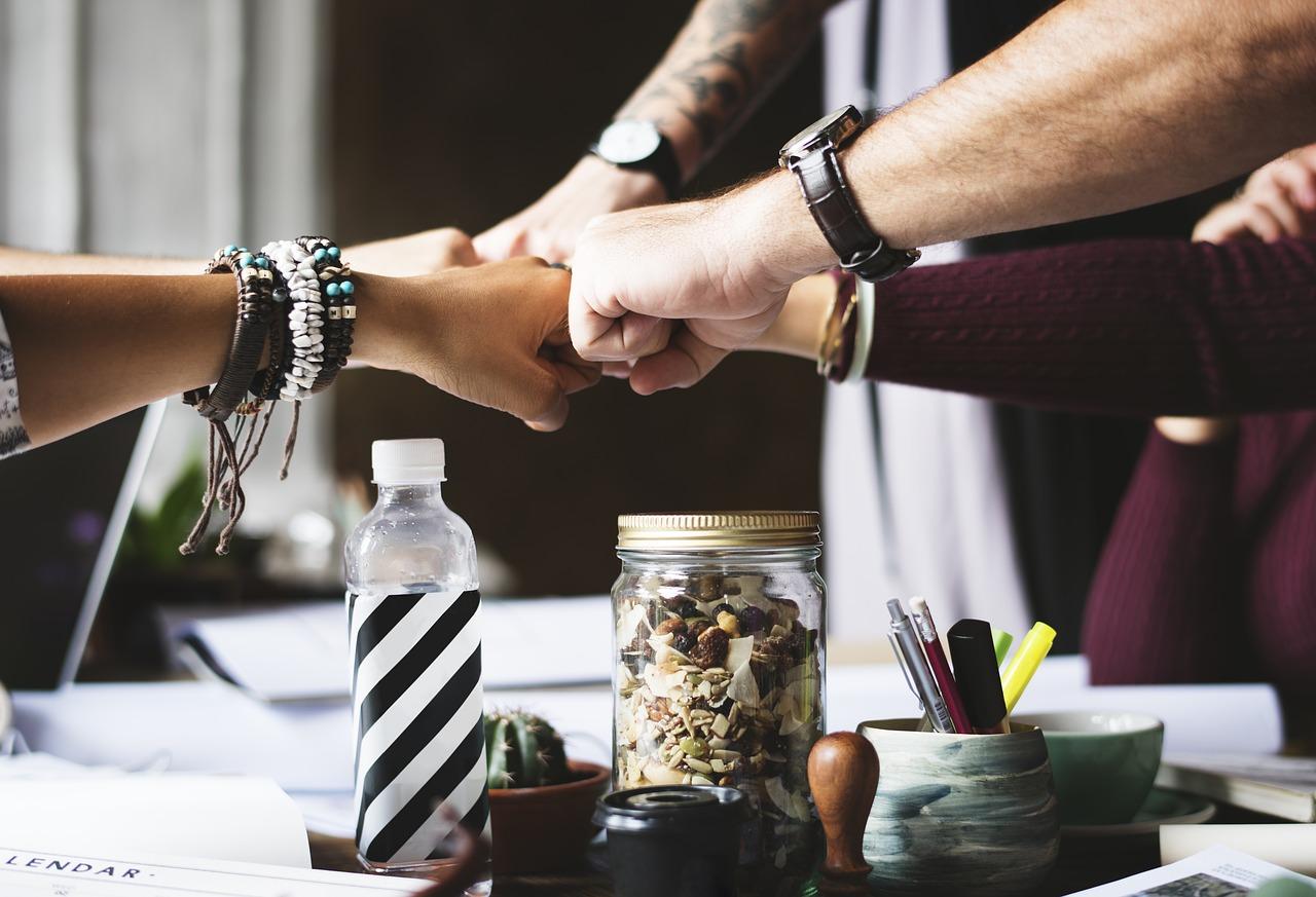 Work-Engagement-Come-MIgliorare-la-Propria-Vita-al-Lavoro-in-Team Work Engagement, come migliorare la propria vita al lavoro