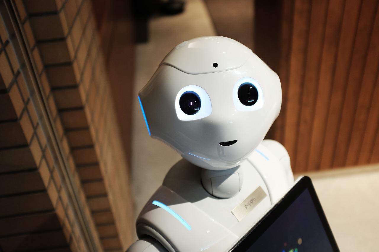 Romeo-il-Robot-Badante-che-Assiste-gli-Anziani-Disabili Romeo, il robot badante che assiste gli anziani