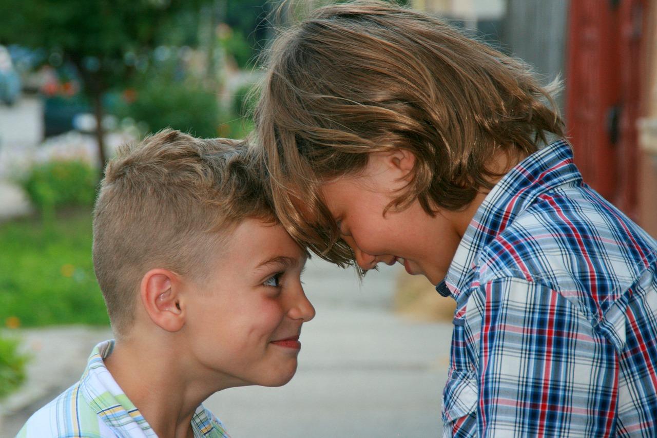 Come-Gestire-i-Litigi-tra-Fratelli-in-Famiglia Come gestire i litigi tra fratelli