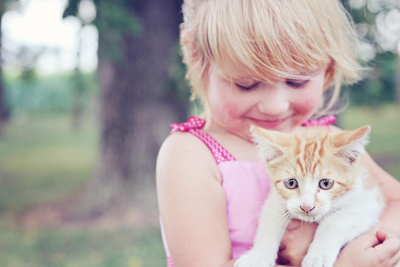 Animali-Domestici-Come-Scegliere-il-Piu-Adatto-ai-Bambini-in-Casa Animali domestici, come scegliere il più adatto ai bambini