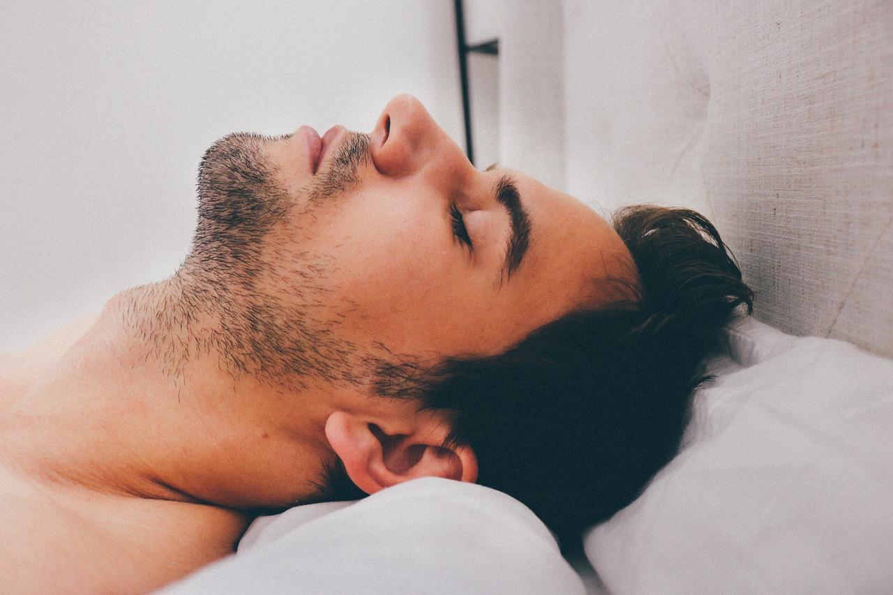 Come-Prendere-Sonno-Velocemente-di-Notte Non riesco a prendere sonno. Cosa faccio?