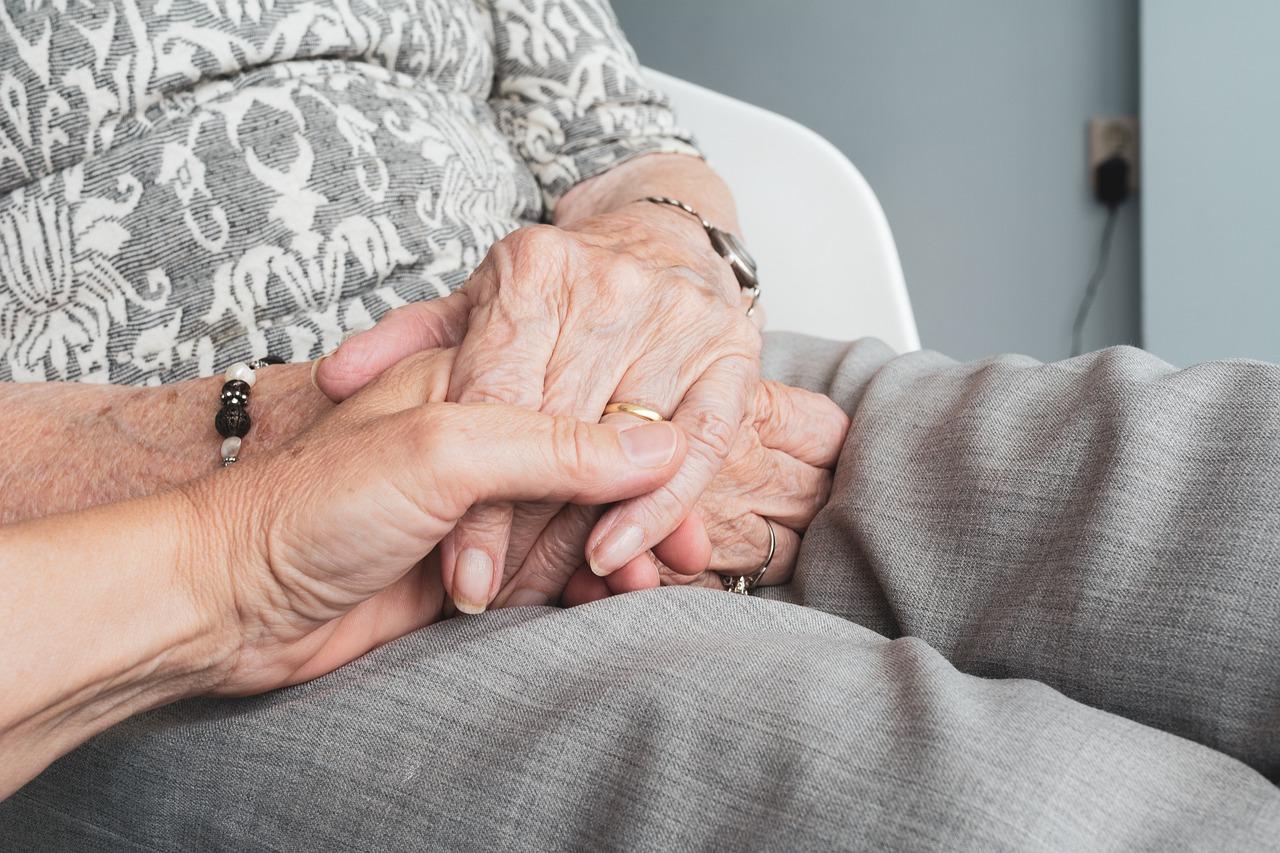 L-Umore-degli-Anziani Quanto è importante il buonumore per gli anziani?