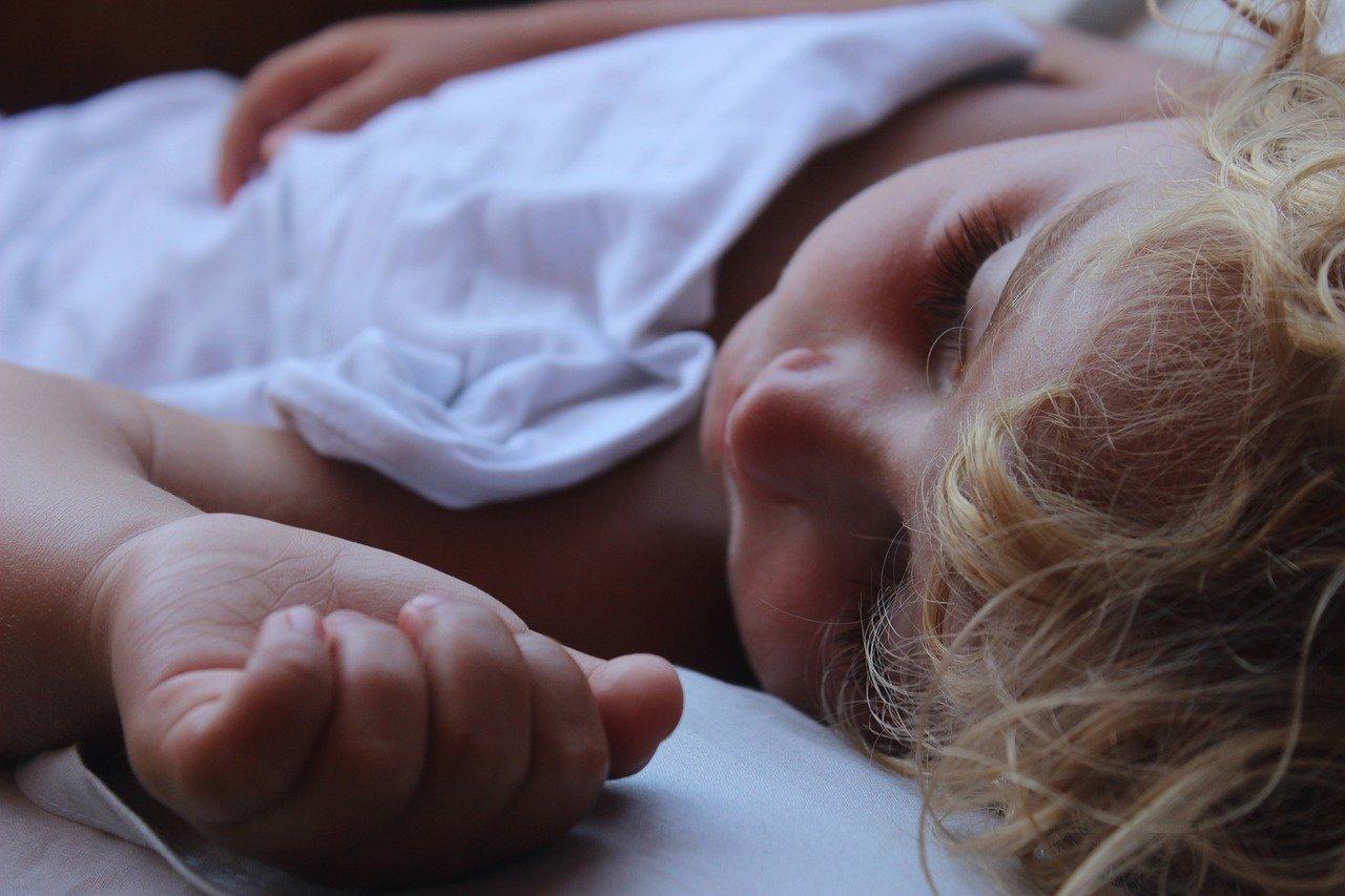 Sonnellino-Pomeridiano-per-Bambini L'importanza del sonnellino