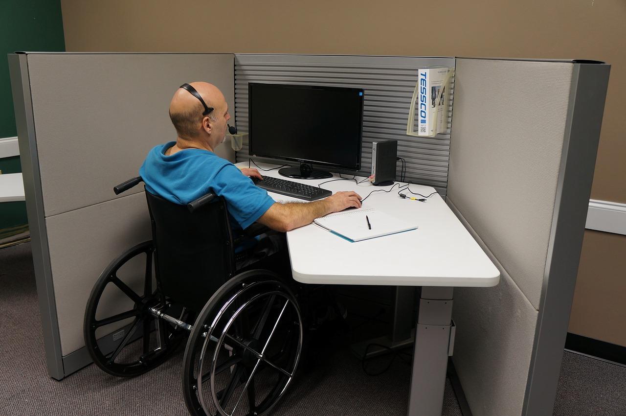 Disabili-e-Lavoro Disabili e opportunità imprenditoriali
