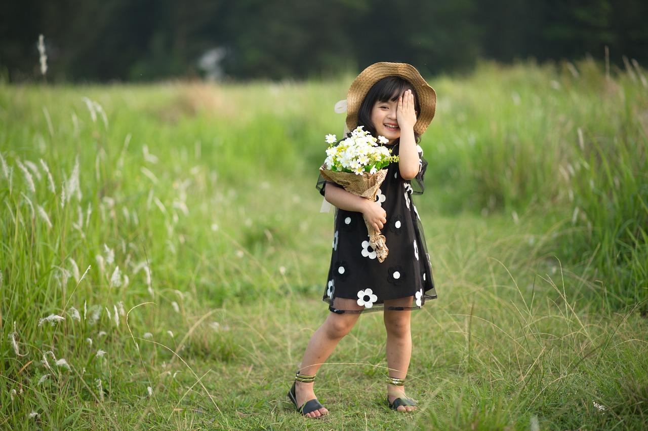 Bambini-Allergia-al-Polline-Cosa-Fare-Asma Bambini: allergie al polline, cosa fare?