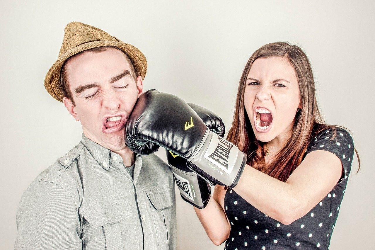 Come-Gestire-i-Litigi-e-le-Discussioni-di-Coppia Come gestire i litigi e le discussioni di coppia e in famiglia?