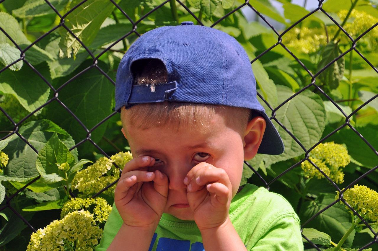 Cosa-Fare-in-Caso-di-Spasmi-Affettivi-nei-Bambini Che cosa fare in caso di spasmi affettivi?