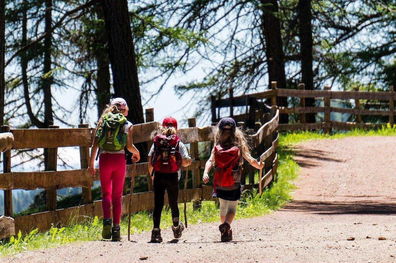 Dove-Portare-i-Bambini-in-Vacanza-in-Estate Dove portare i bambini in vacanza durante l'estate