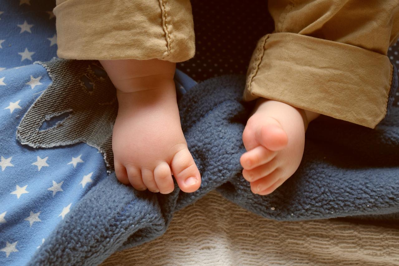 Come-Abituare-i-Bambini-a-Dormire-da-Soli-da-Neonati Come abituare i bambini a dormire da soli