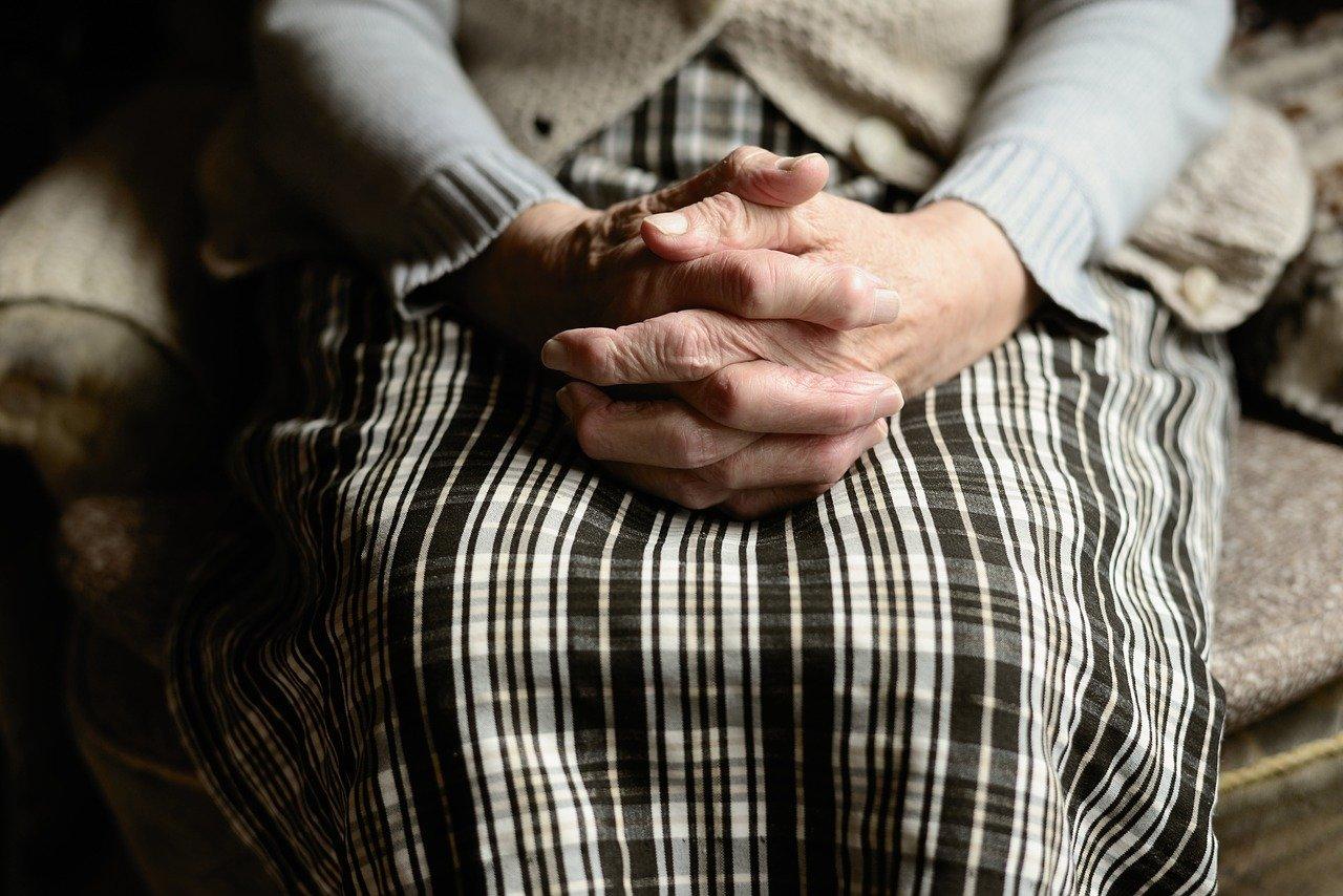 Disturbi-Mentali-negli-Anziani Disturbi psicologici negli anziani
