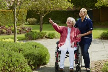 Accompagnamento per Anziani