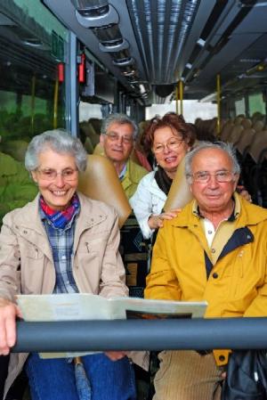 Anziani Agevolazioni