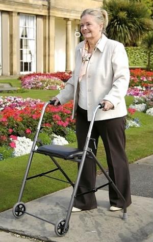 Ausili per Deambulazione Anziani