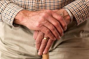Come Assistere un Anziano Depresso