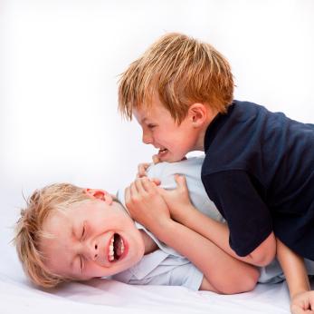 Come Educare un Bambino Aggressivo