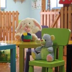 Come Preparare il Bambino all'Asilo Nido