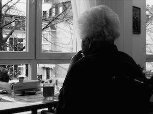 Disturbi di Ansia negli Anziani