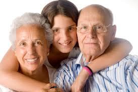 Gli Anziani Oggi
